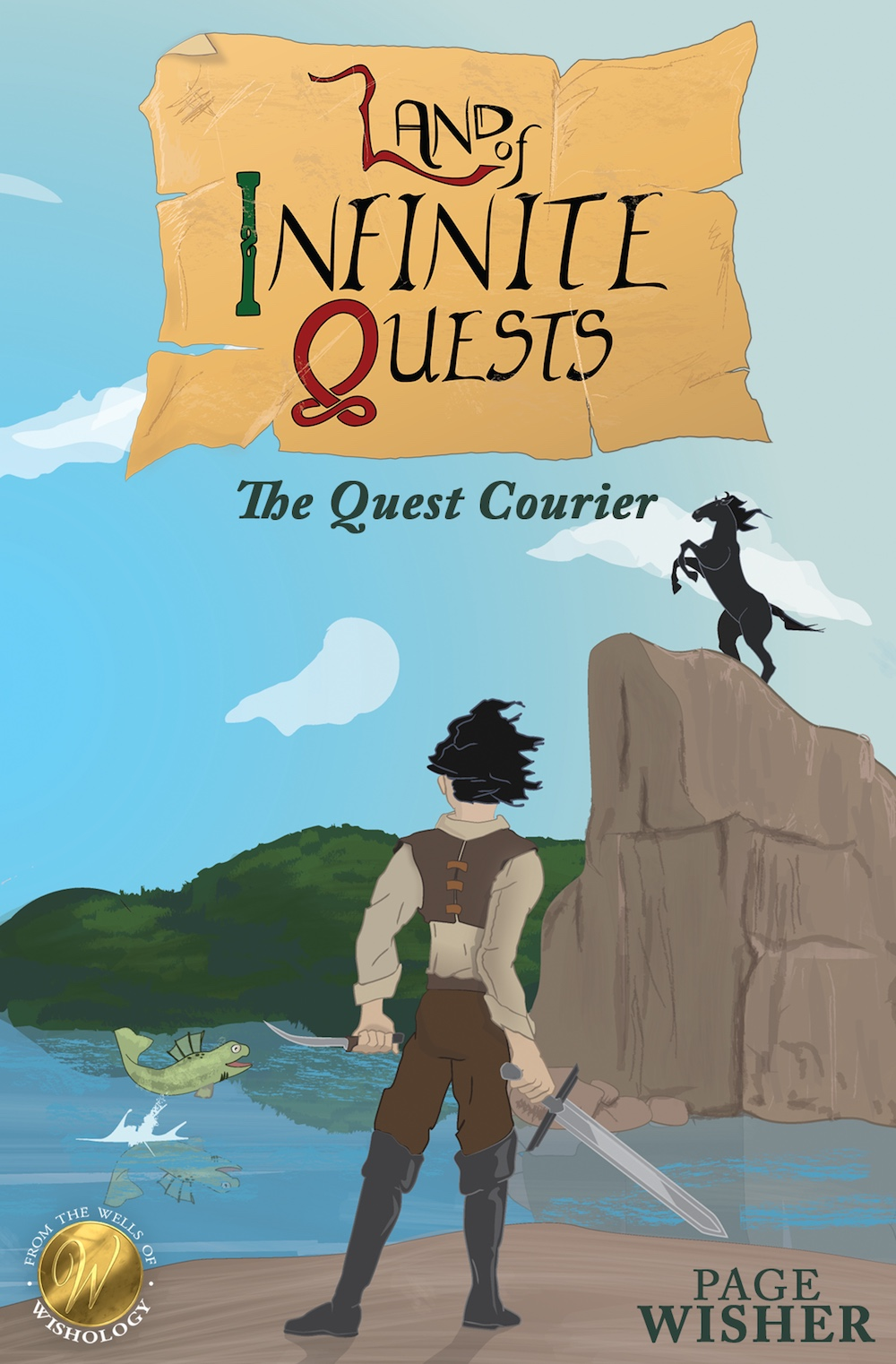Land of Infinite Quests